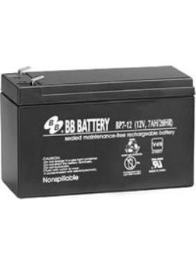 SEALED LEAD ACID SLA BATTERY 12V 7AMP GEL