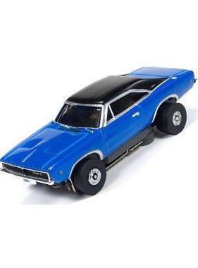 AUTO WORLD AUTOWORLD 1968 DODGE CHARGER CHRISTINE