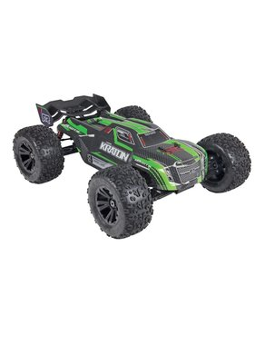 ARRMA ARRMA KRATON BLX SPORT PERFORMANCE TRUGGY 1/8 BRUSHLESS