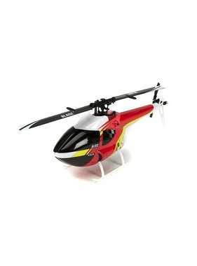 BLADE BLADE RED BLACK YELLOW FAI CANOPY 130X