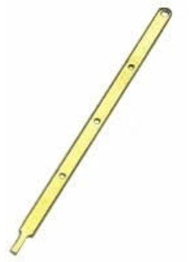 BILLINGS BILLINGS RAIL STANCH 17mm 2 HOLE