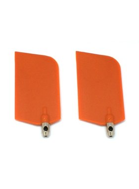 ESKY ESKY Belt CP Plastic Paddle Yellow EK1-0512