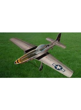 HY MODEL ACCESSORIES HY P-51 MUSTANG KT FLATS