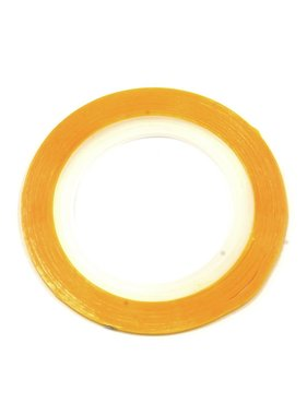 INTEGY INTEGY YELLOW 1.0mm Vinyl Trim Tape Roll for RC Body & Masking