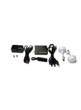 DJI DJI5.8 DJI 5.8 ghz Video Downlink inc Transmitter, Receiver and Antenna