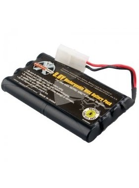 CHENNER BATTERIES NITRO XRC 9.6V 750mah BATTERY PACK SUITS NIKKO, METRO, CARISMA ETC