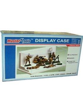 MASTER TOOLS MASTER TOOLS DISPLAY CASE 232x120x86mm