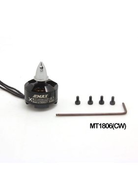 EMAX EMAX MT1806 MULTICOPTER MOTOR CW