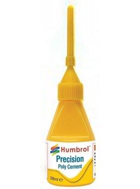 HUMBROL Humbrol 28ml Precision Poly Cement Glue Dispencer