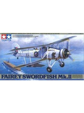 HASEGAWA Fairy Swordfish MK11 - Tamiya Models