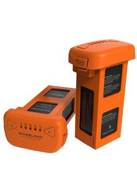 WINGSLAND Wingsland  lipo battery 11.1v 5200mah  smart battery