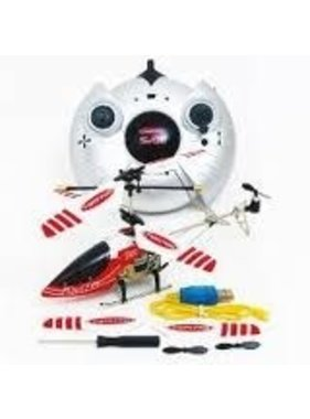 TWISTER MICRO TWISTER PRO 2.4G 3CH MODE 1 PARKFLYER HELICOPTER WITH GYRO  BEGINNERS & ADVANCED FLIGHT MODES  EXTRA LONG RANGE