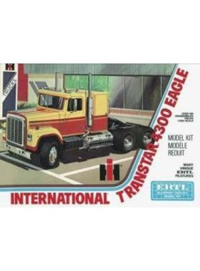 AMT AMT INTERNATIONAL TRANSTAR 4300 EAGLE 1/25TH SCALE TRACTOR TRUCK