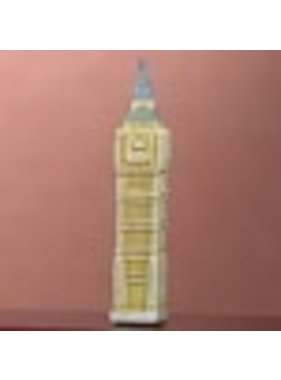 DOLL HOUSE EMPORIUM DOLL HOUSE EMPORIUM BIG BEN TOWER ORNAMENT  3225