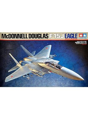 HASEGAWA F-15J Eagle - Tamiya Models