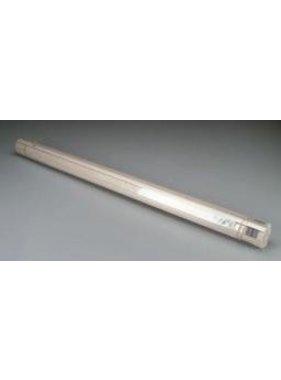 PRB 3661 BALSA LE 9.5 X 9.5 X 915mm ORANGE