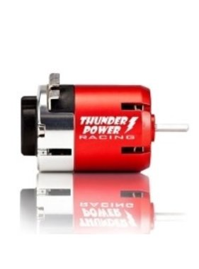 THUNDER POWER RC THUNDER POWER RC Z3R-S 10.5T STOCK SPEC 540 SENSORED BRUSHLESS MOTOR, ROAR APPROVED TPM-540A105