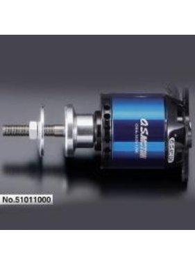 O.S. OS OMA-3820-1200 38mm BRUSHLESS MOTOR (1200 RPV) EQUIV .25 SIZE 2 STROKE