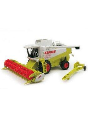 BRUDER BRUDER CLAAS Lexion 480 Combine Harvester 1:20