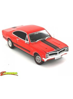 OZ LEGENDS OZ LEGENDS HT MONARO GTS 350 SEBRING ORANGE 1/32