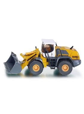 SIKU Siku - Four Wheel Loader Liebherr R580 2plus2 1:50