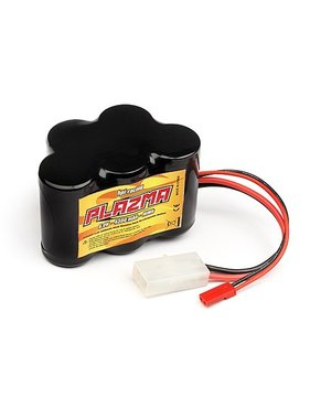 HPI HPI RACING PLAZMA 6.0V 4300MAH RECEIVER PACK  101937