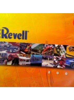 REVELL REVELL USA  2007 CATALOG