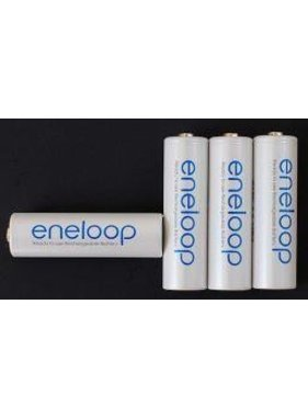 PANASONIC ENELOOP 1.2V 1900 MAH NIMH AA SINGLE CELL