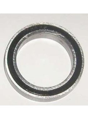 BEARINGS BEARING 18 x 12 x 4mm ( 2RS  )<br />
