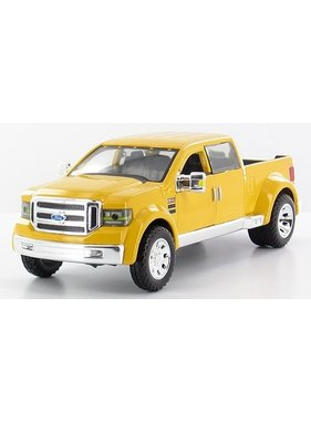 MAISTO MAISTO 1/31 FORD MIGHTY F-350