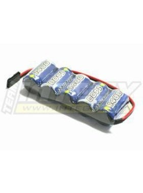 INTEGY INTELECT 6V 1400mah PACK