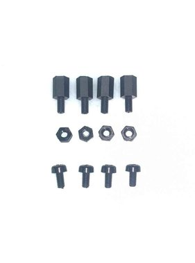EMAX EMAX Nylon standoffs for Flight controller and PDB Board