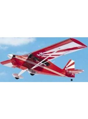 GREAT PLANES GREAT PLANES WING KIT DECATHLON 40 now $50.00