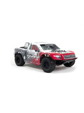 ARRMA ARRMA FURY MEGA SHORT COURSE TRUCK BRUSHED RTR