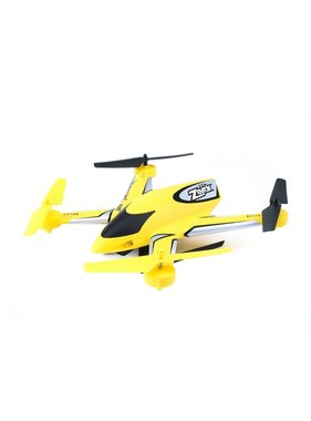 BLADE BLADE ZEYROK RTF QUADCOPTER WITH CAMERA AND SAFE YELLOW MODE 1