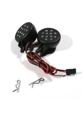 ACE RADIO CONTROLLED MODELS ACE BAJA LIGHT WITH POD 2 PCS 6V
