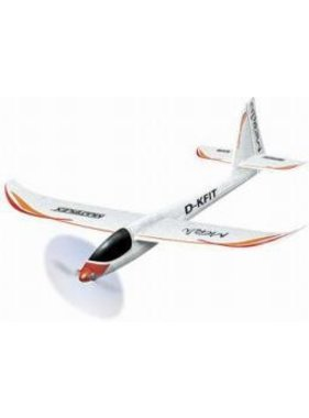 MULTIPLEX MULTIPLEX MPX MERLIN  ELAPOR  GLIDER/ELECTRIC 783mm