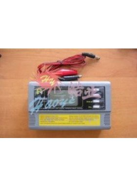 HY MODEL ACCESSORIES HY 1-5 CELL LIPO BATTERY BALANCER  LCD INDICATOR  REPAIR FEATURE INCLUDED<br />