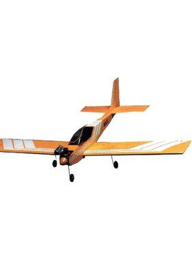 GREAT PLANES CARL GOLDBERG THE TIGER 2 40-50 SIZE 1.6MT WINGSPAN