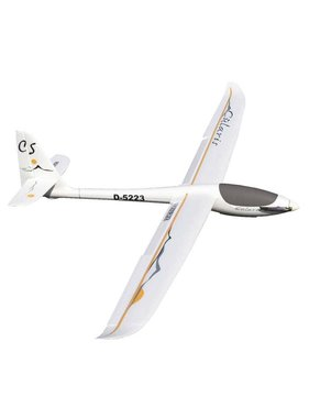 MULTIPLEX MULTIPLEX CULARIS 2.6M WINGSPAN HIGH PERFORMANCE ELAPOR GLIDER