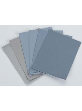 REVELL REVELL MICRO-MESH SHEET 3X4in ASSORTMENT
