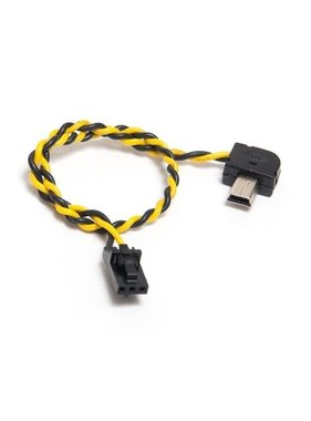"DJI HWC GOPRO3 VIDEO FPV CABLE Length: 230mm (9"")"