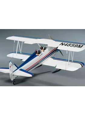 GREAT PLANES GREAT PLANES Super Stearman EP ARF