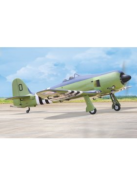 BLACK HORSE BLACK HORSE HAWKER SEA FURY 20CC