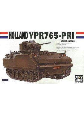 AFV AFV HOLLAND YPR765-PRI