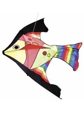 HAAK HIGH AS A KITE HAAK TROPICAL FISH SINGLE STRING KITE