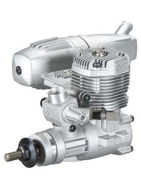 O.S. OS 46 AX II ENGINE RADIO CONTROLLED  15490
