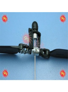 HY MODEL ACCESSORIES HY VARIABLE PITCH PROP ASS A 7in<br />( OLD CODE HY251601 )