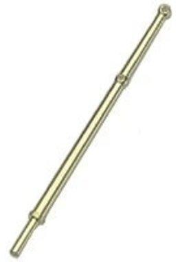 BILLINGS BILLINGS RAIL STANCH 15mm 3 HOLE