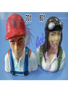 HY MODEL ACCESSORIES HY FEMALE PILOT 75 x 66 x 36 1/6<br />